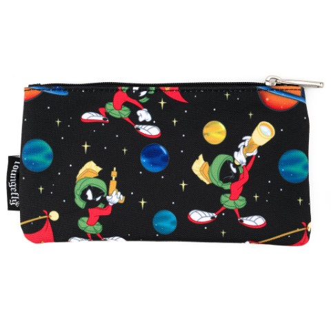 Marvin The Martian Space Pouch