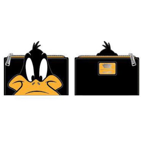 PREORDER Daffy Duck Flap Wallet