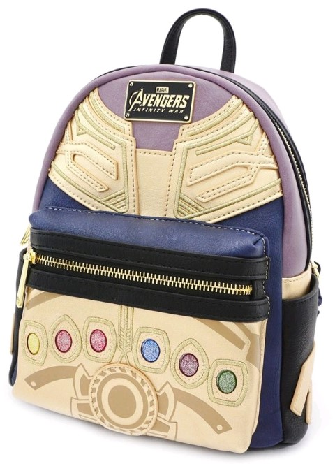 Thanos Mini Backpack