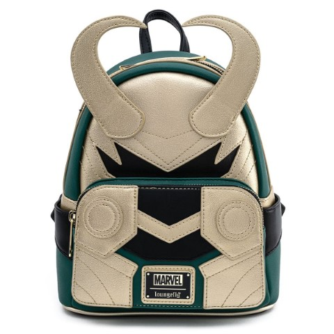 Classic Loki Mini Backpack