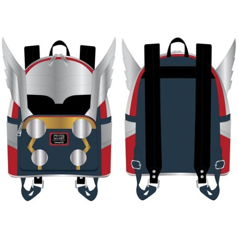PREORDER  Classic Thor Mini Backpack