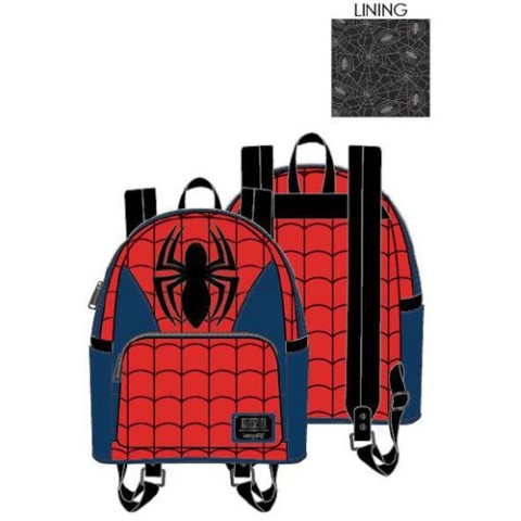 PREORDER  Spiderman Classic Mini Backpack