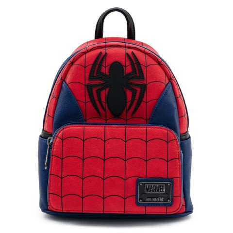 Spiderman Classic Mini Backpack