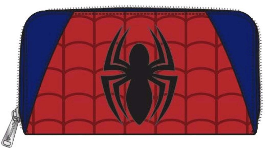 SpiderMan Mini Purse