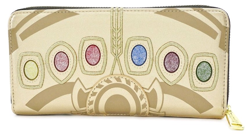 Marvel Infinity Gauntlet Wallet