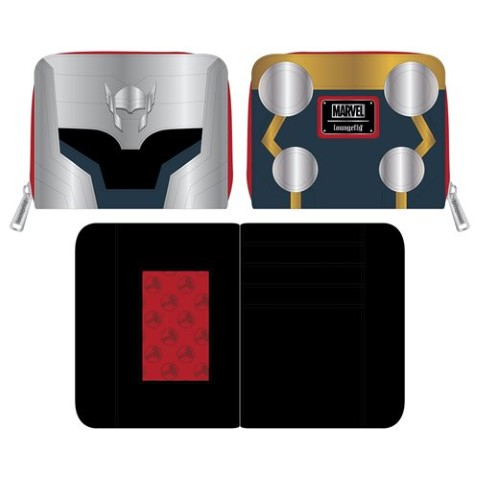 PREORDER Classic Thor Wallet