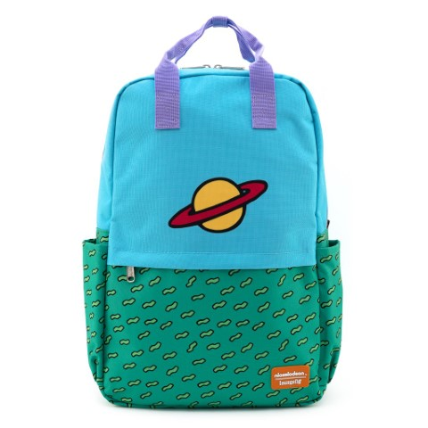 Rugrats Chuckie Outfit Backpack