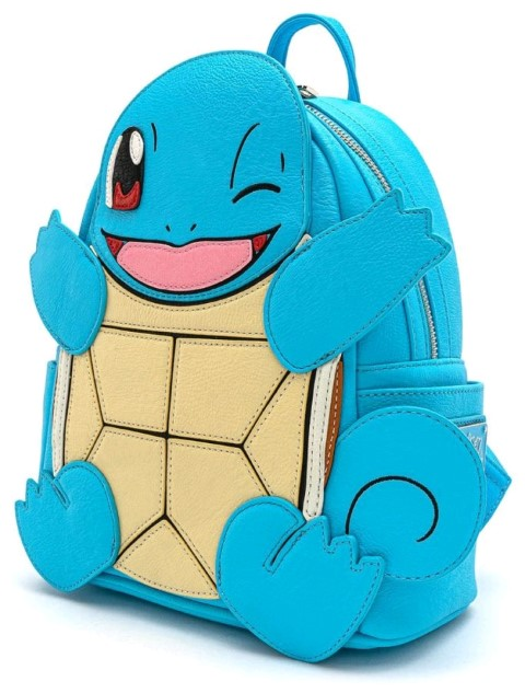 Pokemon Squirtle Mini Backpack