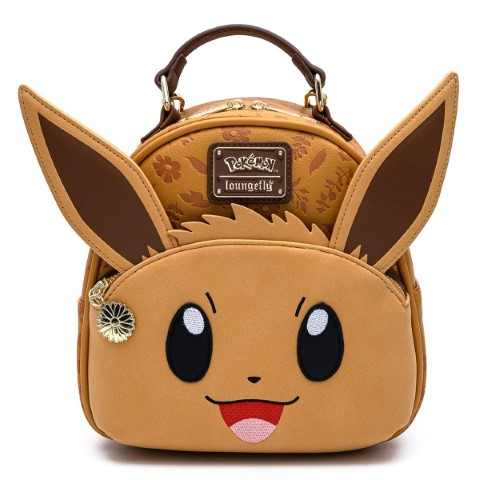 Eevee Face Backpack