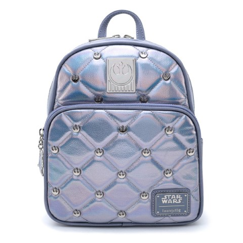 Hoth ESB 40th Anniversary Iridescent Mini Backpack