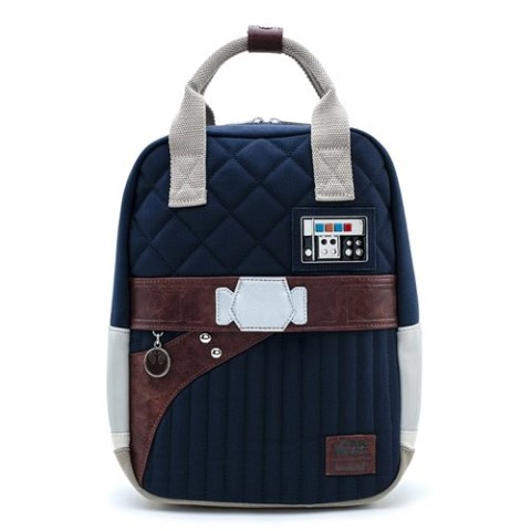 Hoth Han Outfit ESB 40th Anniversary Backpack
