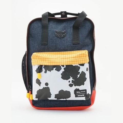 Woody Sherriff Backpack