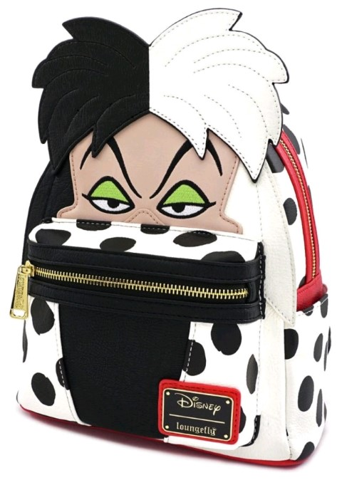 Cruella de Vil Mini Backpack