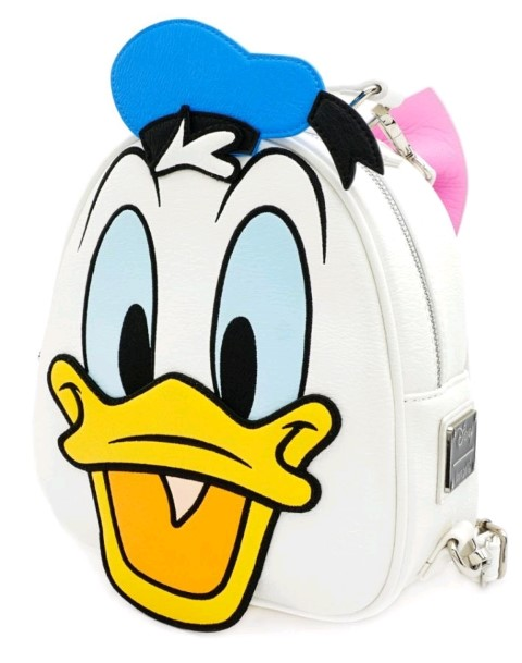 Donald & Daisy Reversible Backpack