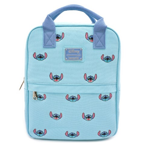 Stitch Embroidered Backpack