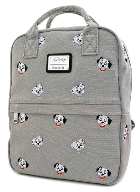 101 Dalmatians Embroidered Backpack