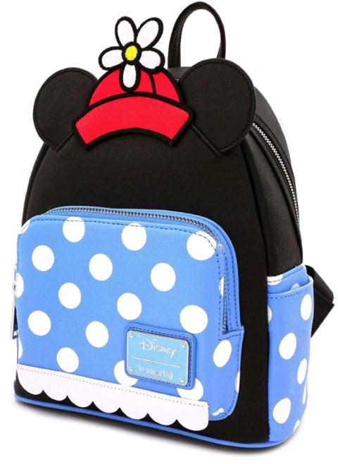 Minnie Mouse Polka Dot Mini Backpack