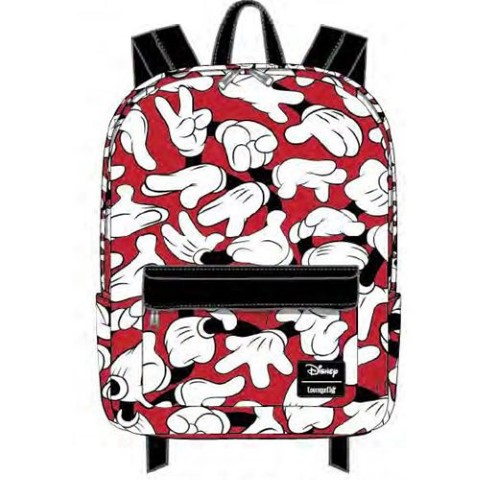 PREORDER  Mickey Mouse Hands Backpack