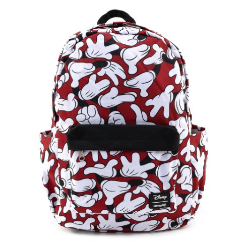 Mickey Mouse Hands Backpack