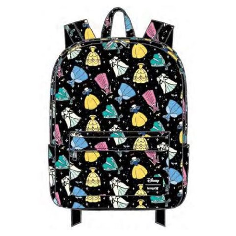 PREORDER  Disney Princess Dresses Backpack
