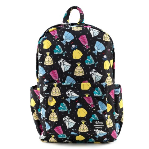 Disney Princess Dresses Backpack