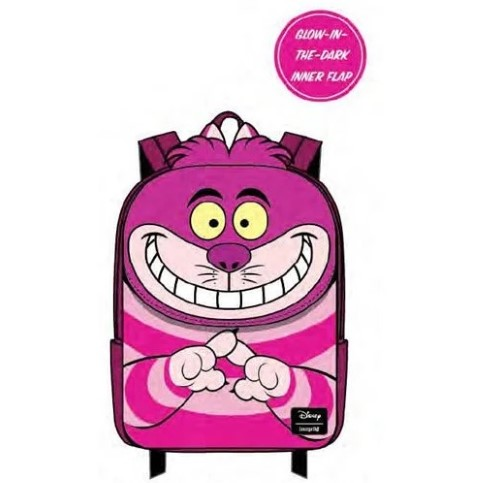 PREORDER  Cheshire Cat Backpack