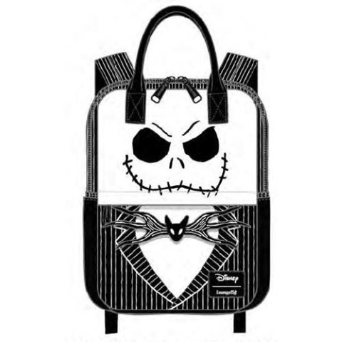 PREORDER  Jack Skellington Backpack