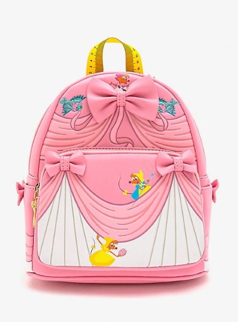 Cinderella Dress 70th Anniversary Mini Backpack