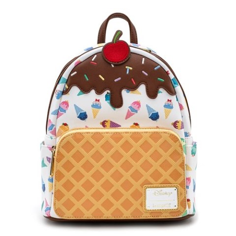 Disney Ice Cream Mini Backpack