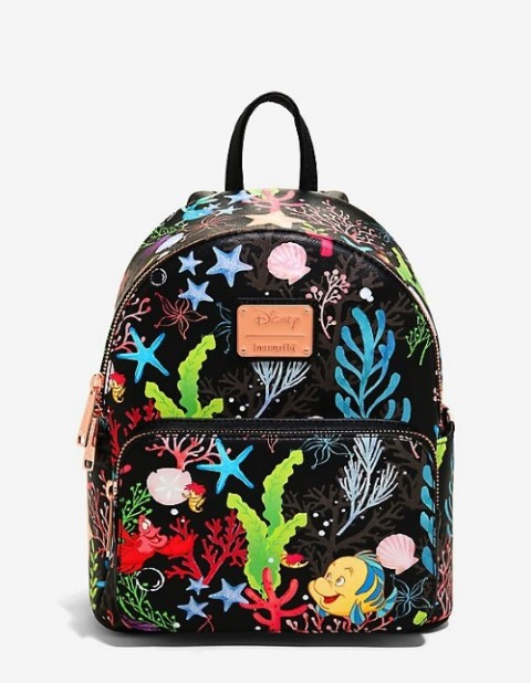 Under The Sea Mini Backpack