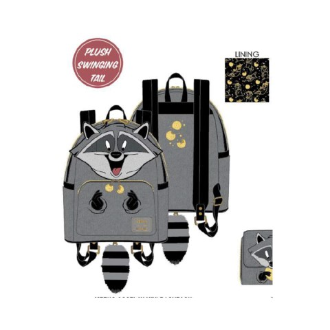 PREORDER  Meeko Mini Backpack
