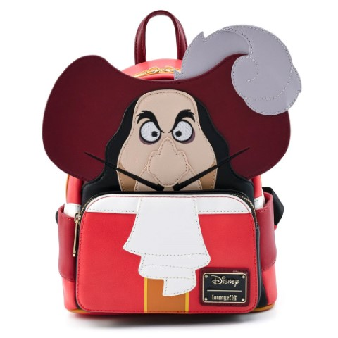 Captain Hook Mini Backpack