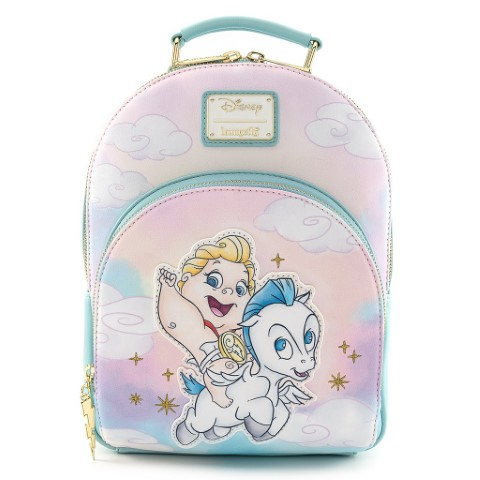 Baby Hercules & Pegasus Mini Backpack