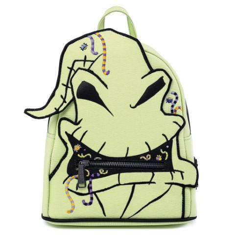 Nightmare Before Christmas Oogie Boogie Creepy Crawlies Mini Backpack