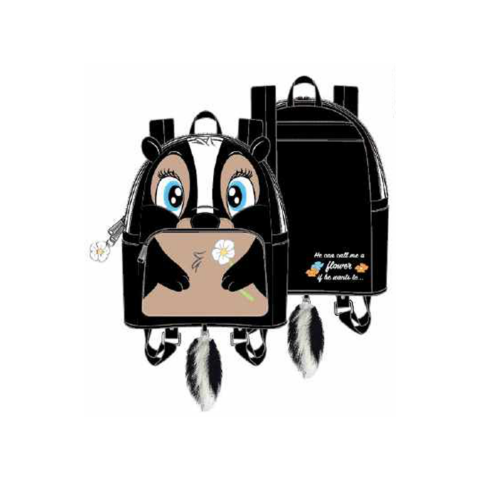 PREORDER  Bambi Flower Cosplay Mini Backpack