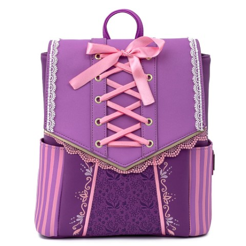 Tangled Rapunzel Cosplay Mini Backpack