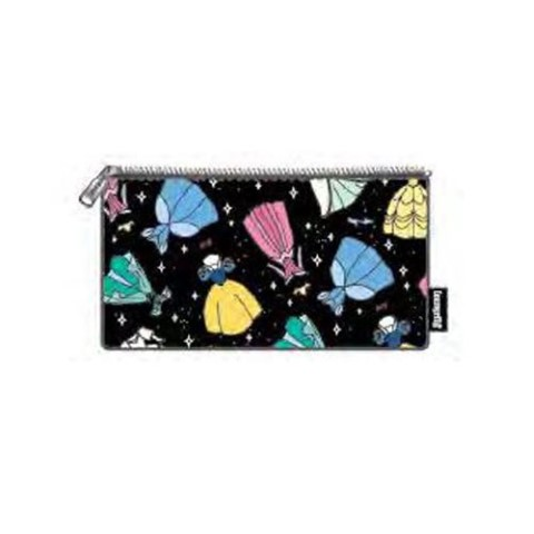 PREORDER  Disney Princess Dresses Pouch