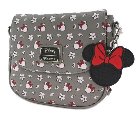 Minnie Print Handbag