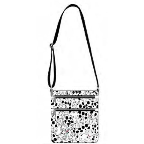 PREORDER  101 Dalmatians Passport Bag