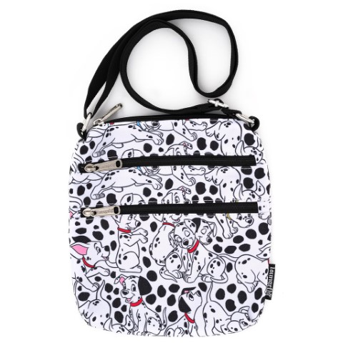 101 Dalmatians Passport Bag