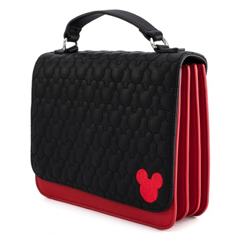 Mickey Mouse Oh Boy Crossbody