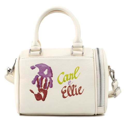 Up Carl and Ellie Mailbox Crossbody Bag