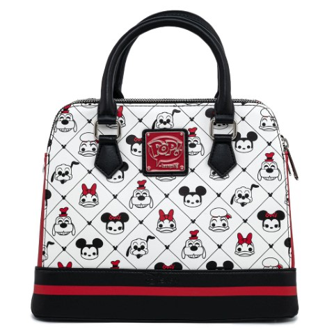 Disney Sensational 6 AOP Crossbody Bag