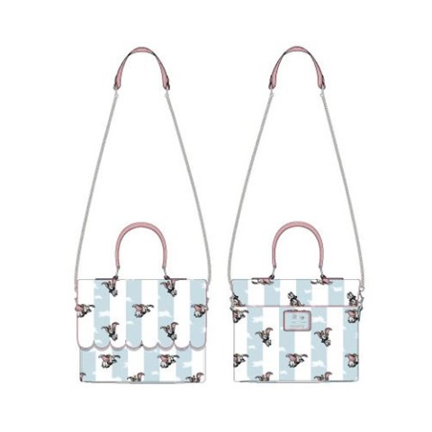 PREORDER Dumbo Flying Crossbody Bag