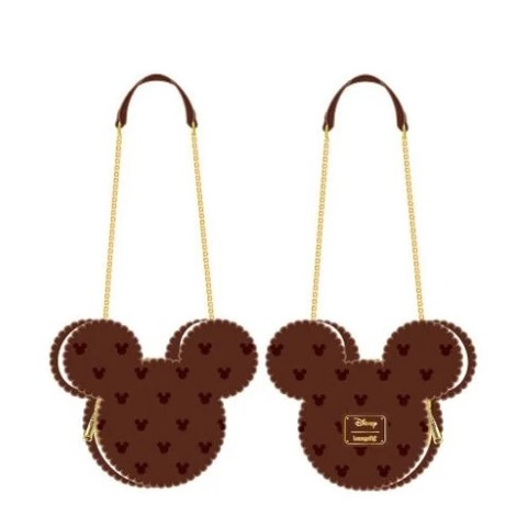 PREORDER Mickey Ice Cream Sandwich Crossbody Bag