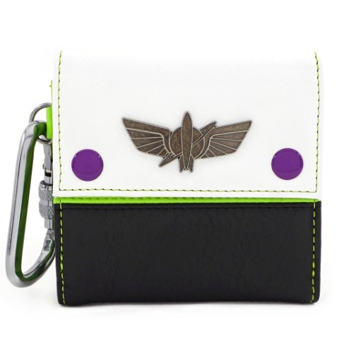Buzz Space Ranger Wallet