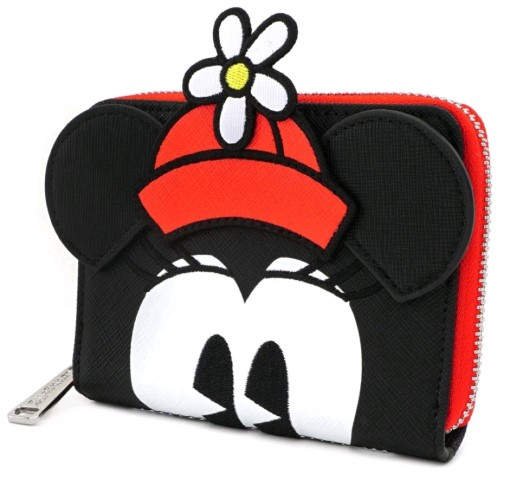 PREORDER  Minnie Polka Dot Wallet