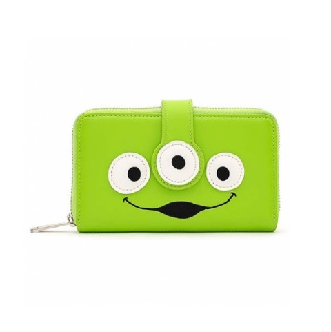 Toy Story Alien Wallet