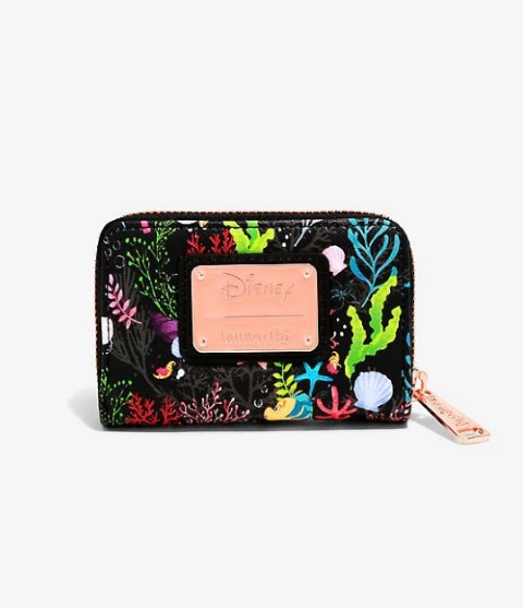 Under The Sea Cardholder Wallet