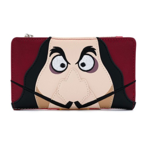 Captain Hook Wallet
